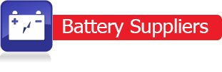 Battery Suppliers Geraldton